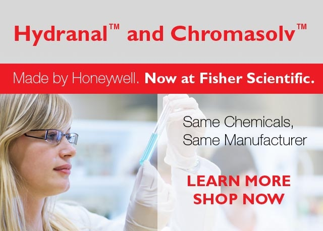 Honeywell Research Chemicals