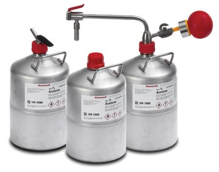 Honeywell Drum Containers