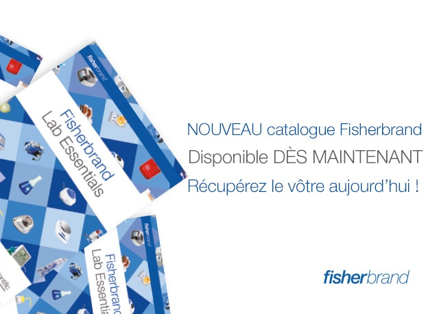 Catalogue Fisherbrand