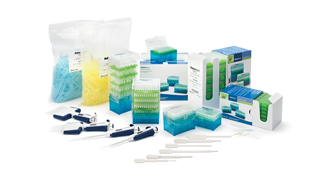 Laboratory equipment: pipettors, lab tools, disposable lab products - Fisherbrand