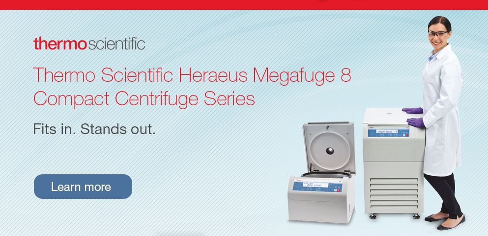 Thermo Scientific Heraeus ST8