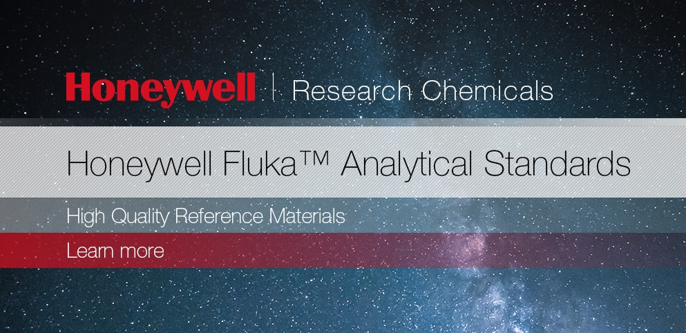 Honeywell Fluka Analytical Standards
