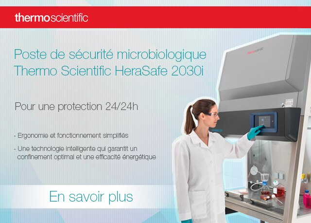Thermo Scientific HeraSafe 2030i