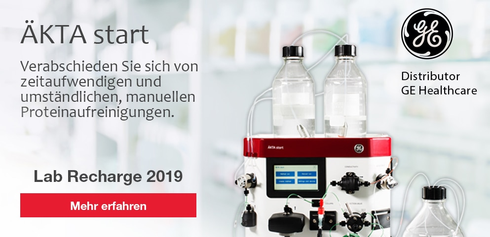 GE Lab Recharge 2019