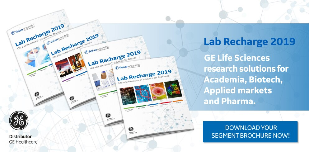 Lab Recharge 2019