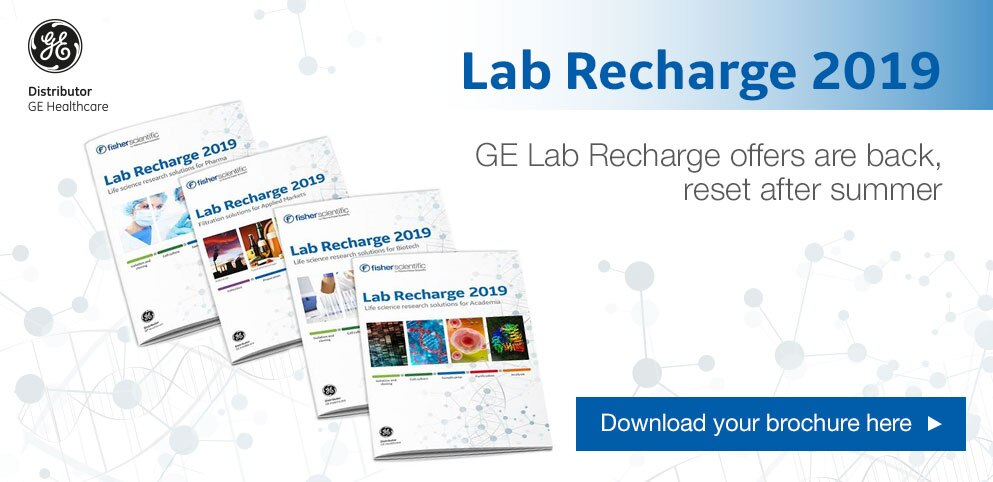 GE Lab Recharge