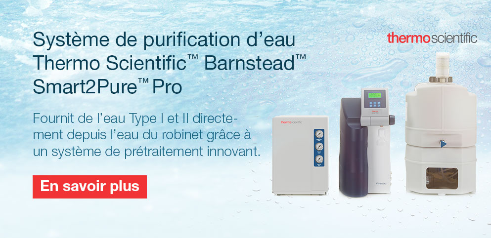 Barnstead™ Smart2Pure™ Pro