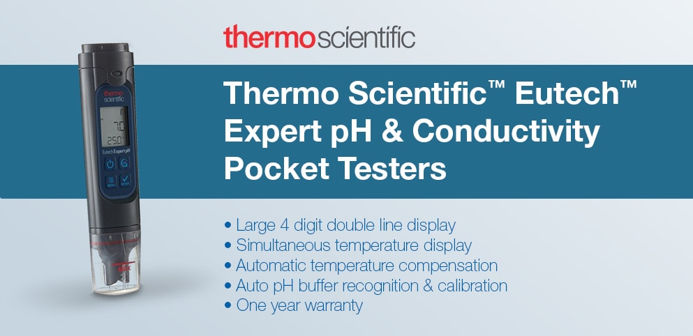 Thermo Scientific™ Eutech™ Expert