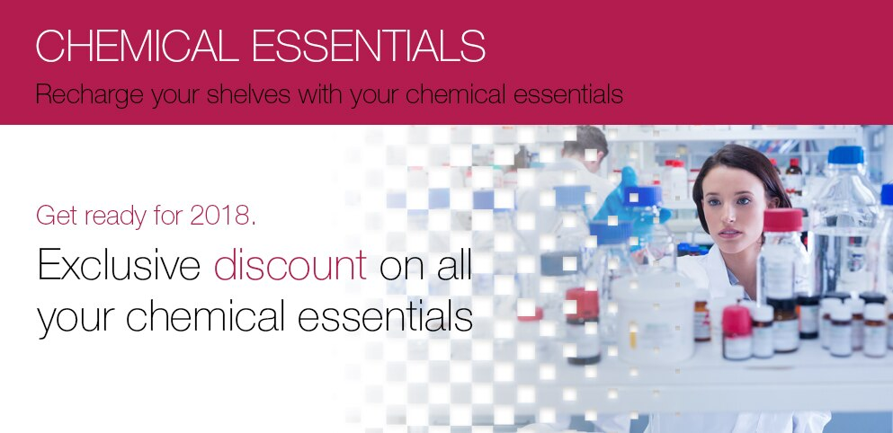 Chemical Essentials