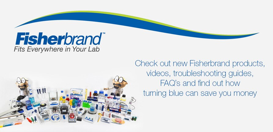 Focus on Fisherbrand