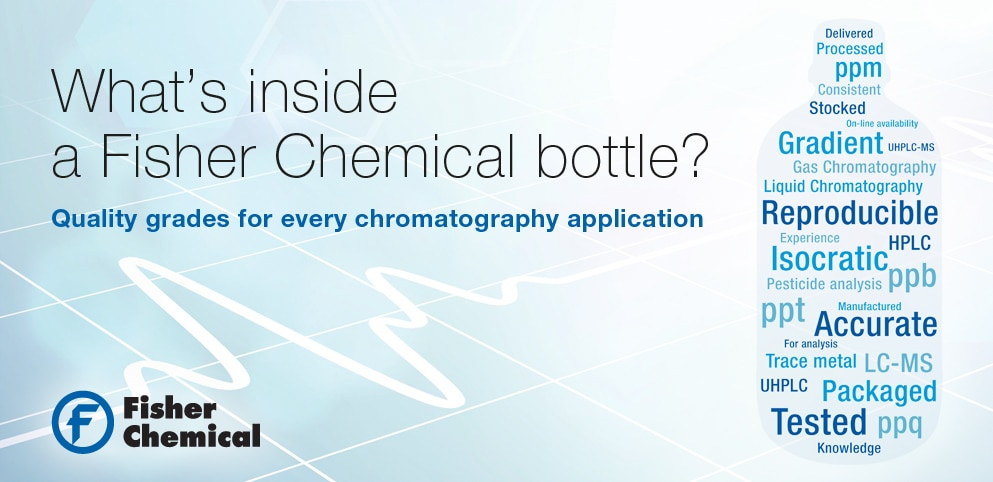 Fisher Chemical Chromatography